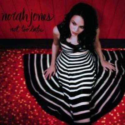 Jones, Norah - Not Too Late