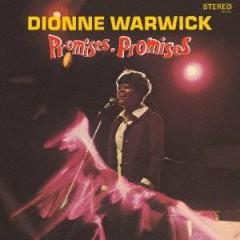 Warwick, Dionne - Promises,..  Jap Card