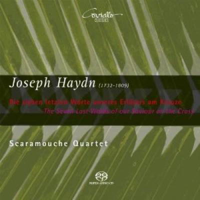Haydn, J. - String Quartets:Sieben Le