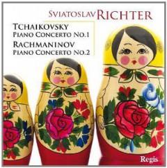 Richter, Sviatoslav - Tchaikovsky/Rachmaninov..