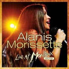 Morissette, Alanis - Live At Montreux 2012
