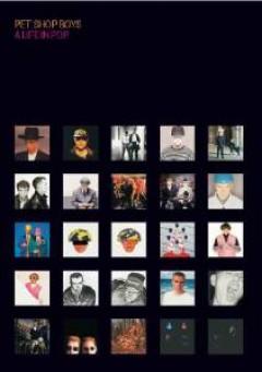 Pet Shop Boys - A Life In Pop