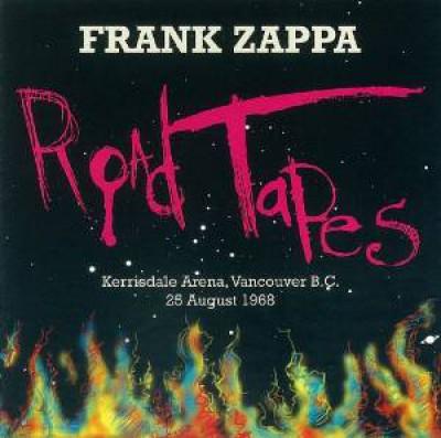 Zappa, Frank - Road Tapes Venue No.1