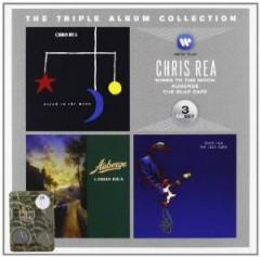 Rea, Chris - Triple Album Collection