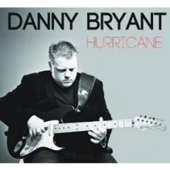 Bryant, Danny - Hurrican