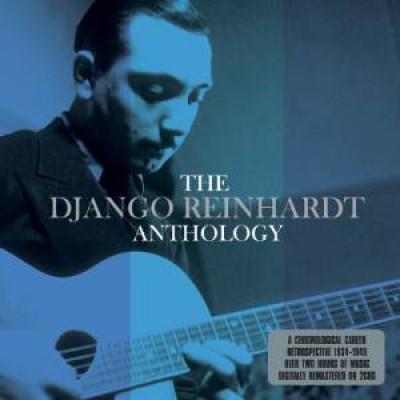 Django Reinhardt - Anthology [Not Now]