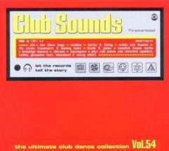 V/A - Club Sounds Vol.54