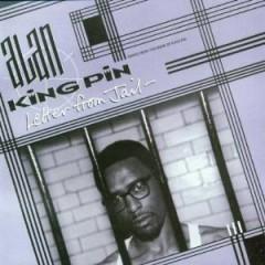 Kingpin, Allan - Letter From Jail