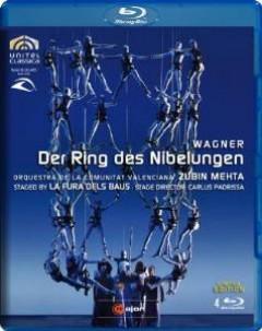 Wagner, R. - Der Ring Des Nibelungen =