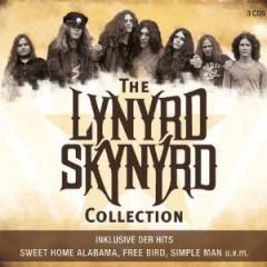 Lynyrd Skynyrd - The Lynyrd Skynyrd Collec