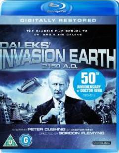 Dr. Who - Daleks Invasion Earth..