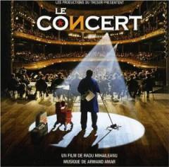 Original Soundtrack - Le Concert [Original Soundtrack]
