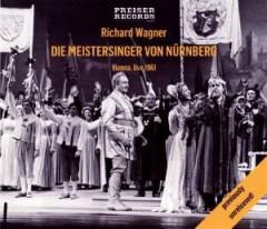 Wagner, R. - Die Meistersinger Von Nue