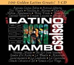V/A - 100 Golden Latino Greats