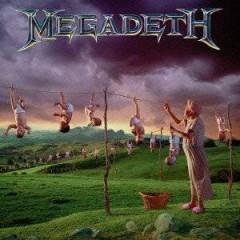Megadeth - Shm Youthanasia