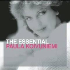Paula Koivuniemi - Essential