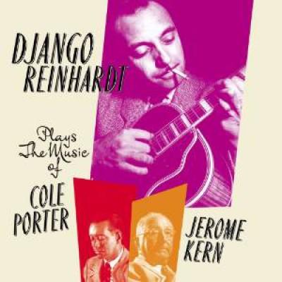 Django Reinhardt - Plays the Music of Porter & Kern