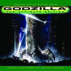 Ost - Godzilla Ultimate Edition