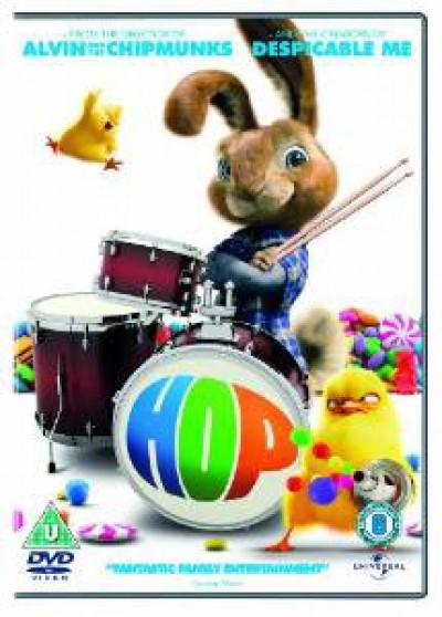 Animation - Hop