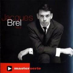 Brel, Jacques - Master Serie Vol.2