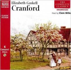 Audiobook - Cranford