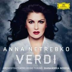 Verdi, G. - Verdi Hardcover Ltd.Delux