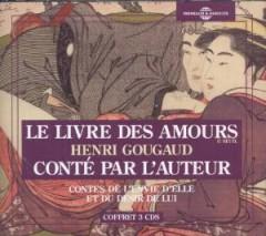 Audiobook - Le Livre Des Amours