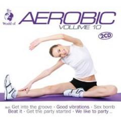 V/A - Aerobic Vol.10