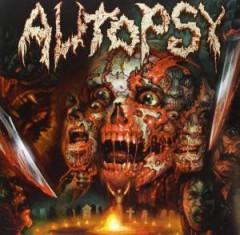 Autopsy - Headless Ritual 180 Gr