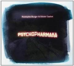 Burger, Rodolphe/Olivier - Psychopharmaka