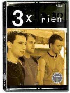 Tv Series - 3 X Rien  Season 2
