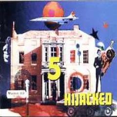 Marden Hill - Hi Jacked
