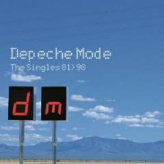 Depeche Mode - Singles 81 98