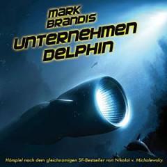 Audiobook - Mark Brandis 03:..