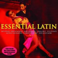 V/A - Essential Latin