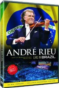 Rieu, Andre - Live In Brazil