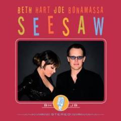 Hart, Beth & Joe Bonamass - Seesaw