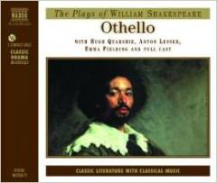 Audiobook - Othello