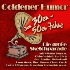 Audiobook - Goldener Humor Der