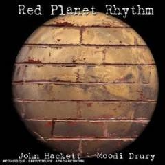 Hackett, Steve - Red Planet Rhythm