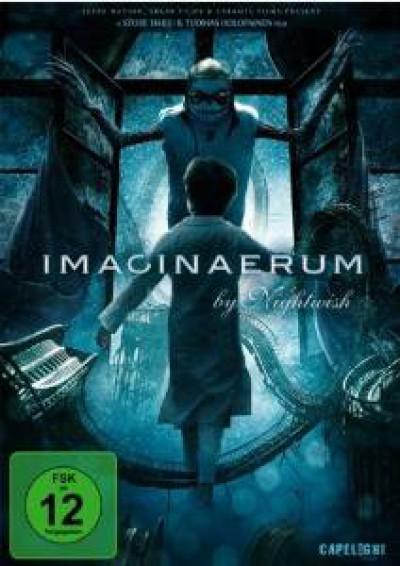 Movie - Imaginaerum By Nightwish