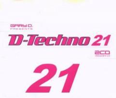 V/A - D.Techno 21/Gary D.
