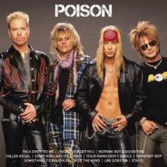 Poison - Icons