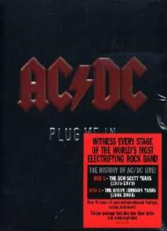 AC/DC - Plug Me In
