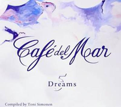 V/A - Cafe Del Mar Dreams 5