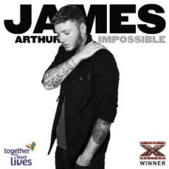 Arthur, James - Impossible