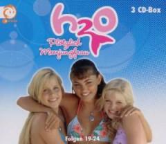 Audiobook - H2 O Ploetzlich Meerjungfr