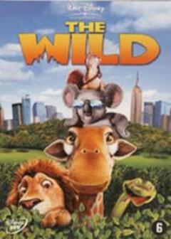 Animation - Wild