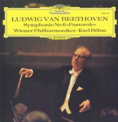 Beethoven, L. Van - Sinfonie No.6 Pastorale