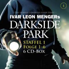 Audiobook - Darkside Park Staffel 1